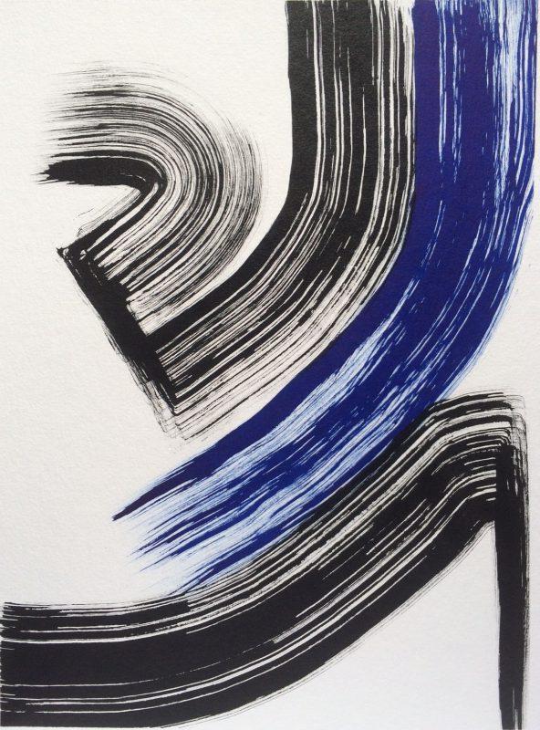 3 Lines 2 Colors part III