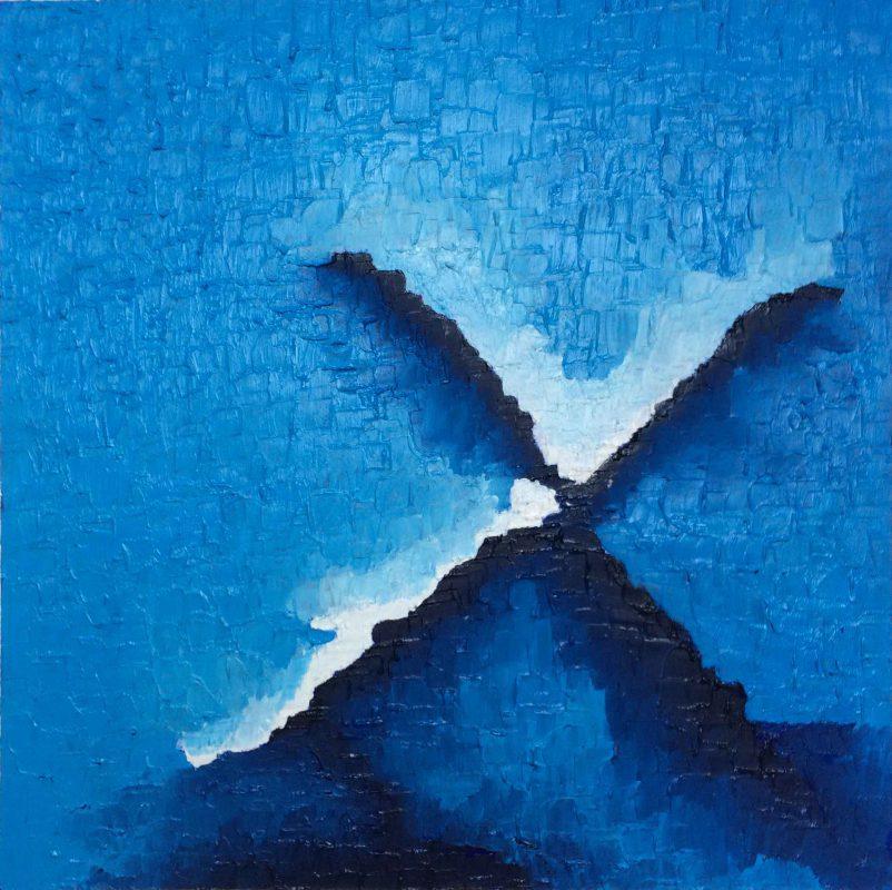 Deep Blue Secrets - The Anchor