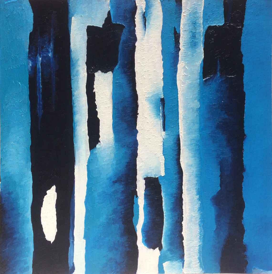 Deep Blue Secrets - The Jail