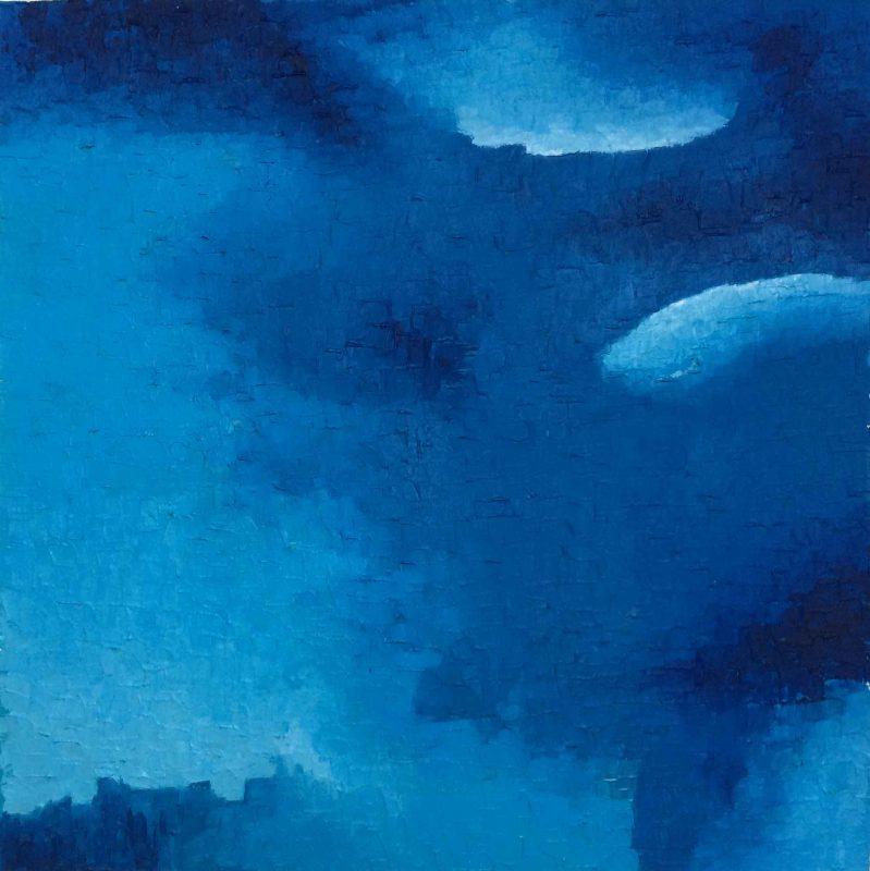 Deep Blue Secrets - The Light
