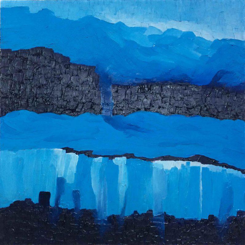 Deep Blue Secrets - The Passage