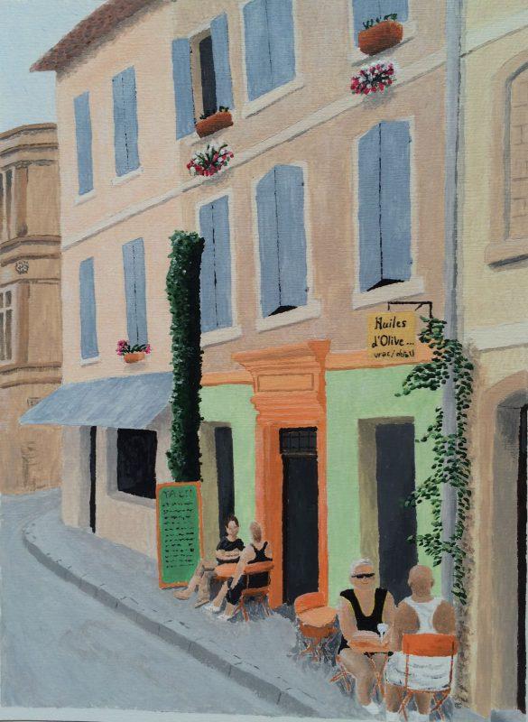 Arles III